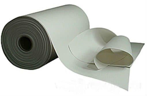 Бумага на основе керамического волокна LYTX (LYGX)